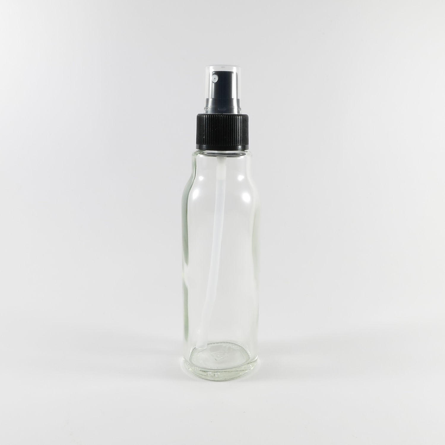 Sprayflaska i glas, 100 ml