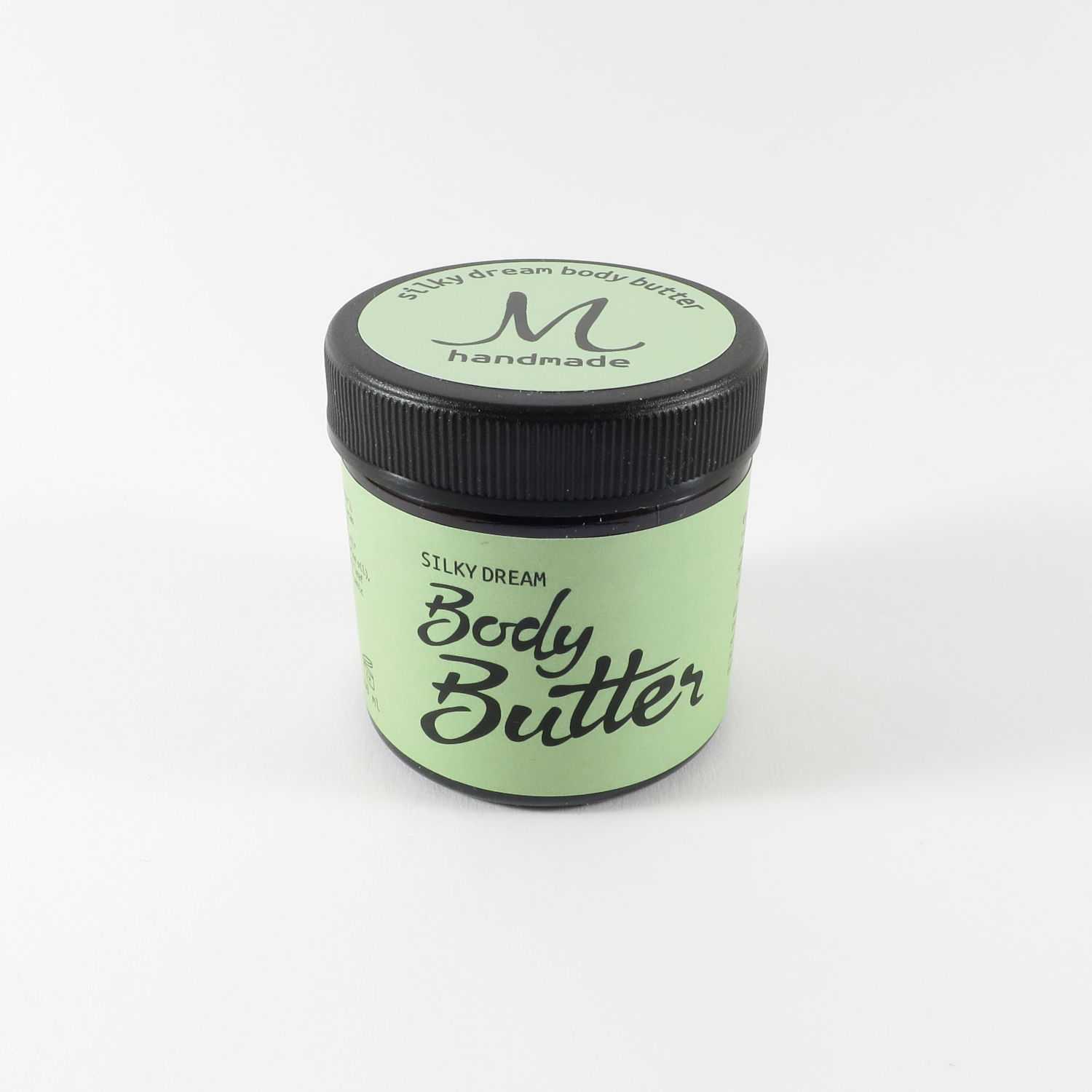 Silky Dream Body Butter, hudkräm, 60 ml
